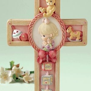 COPY - Vintage precious moments Cross
